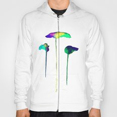 Raining Colour Hoody
