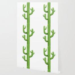 Cactus One Wallpaper