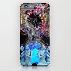 Synchromystics iPhone 6s Slim Case
