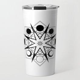Wheel of Time One Travel Mug