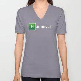 Hannover Elements Unisex V-Neck
