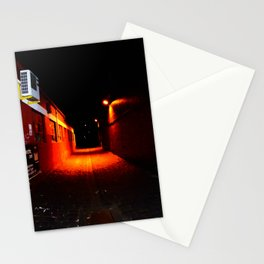 To Hell Stationery Cards