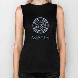 Avatar Last Airbender - Water Biker Tank
