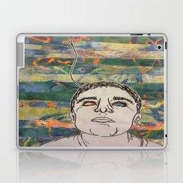 Mind Control Laptop & iPad Skin