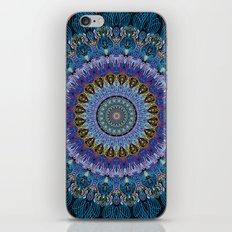 Blue Luna iPhone & iPod Skin
