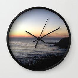 HOTEL CALIFORNIA Wall Clock