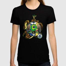 ABJJ-KHS Design T-shirt