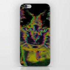 Lisa Fig iPhone & iPod Skin