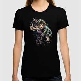 Hero of the Lifestream T-shirt