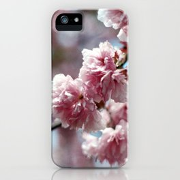 Soft Spring iPhone Case