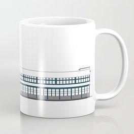 Instituto Anatómico UCV Coffee Mug