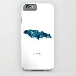 Jamaica iPhone Case