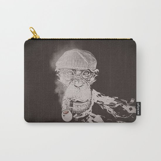 The Coffee Shop Philosopher  Carry-All Pouch