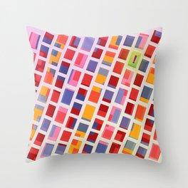 Trendsetter Throw Pillow