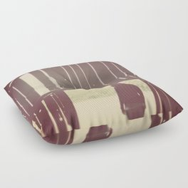 Live   Floor Pillow