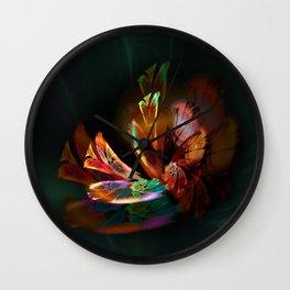 Inspiration Wall Clock