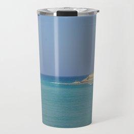 Sidari Travel Mug