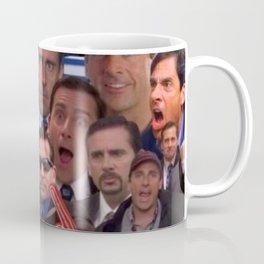 Michael Collage Coffee Mug