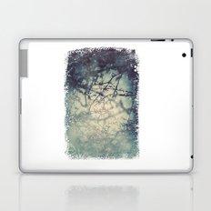 The Heart of Winter Laptop & iPad Skin