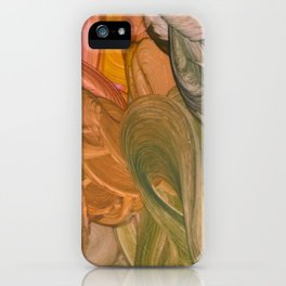 Iansan iPhone Case