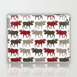 Moose Promenade Laptop & iPad Skin
