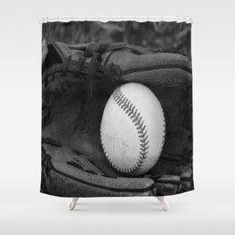 First Love 2 Shower Curtain