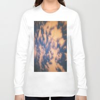 shadow Long Sleeve T-shirts featuring shadow  by Alexandra Bauer