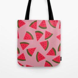 simone (pink) Tote Bag