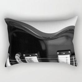 Epiphone Les Paul Special ii, Electric Guitar, Music Rectangular Pillow