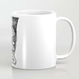 Bobby Slobber Coffee Mug