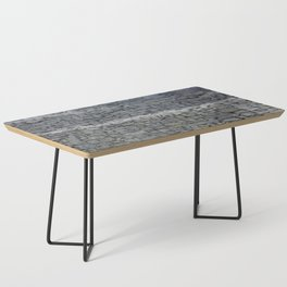 Dry stone wall Coffee Table
