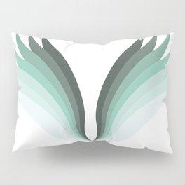 Wings Pillow Sham