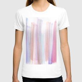 14 | 181203 Watercolour Patterns Abstract Art T-shirt