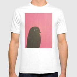 A Crow For Feasts T-shirt