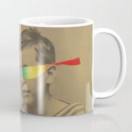 Occhiali cromodimensionali Coffee Mug