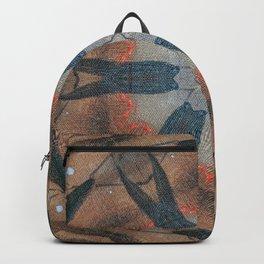 Bushfire Gum Medallion 7 Backpack