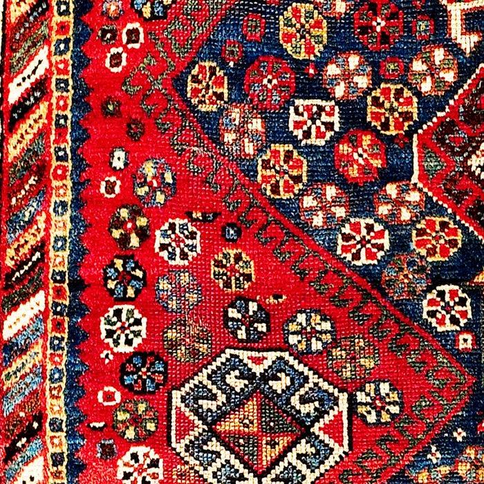 Qashqa'i Fars Southwest Persian Nomad Rug Print Leggings