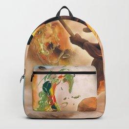 Rolento Backpack