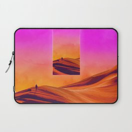 That which preceds everything Laptop Sleeve