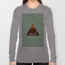 Cali Long Sleeve T-shirt