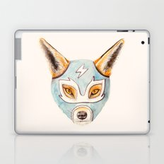 Andrew, the Fox Wrestler Laptop & iPad Skin