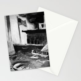Escape! Stationery Cards