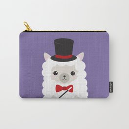 Alpaca - Magician Carry-All Pouch