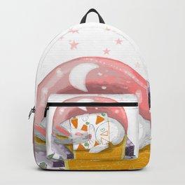 Bunny dreams Backpack