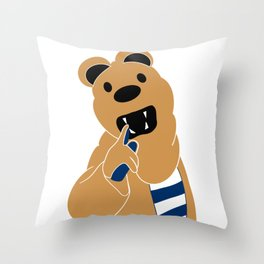 Penn State Nittany Lion Gifts Throw Pillow