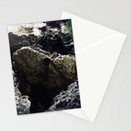 Abyssal entrance Stationery Cards