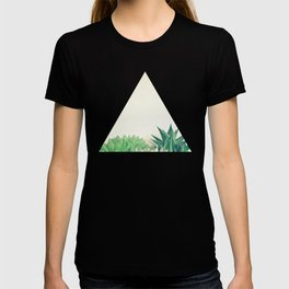 Succulent Forest T-shirt