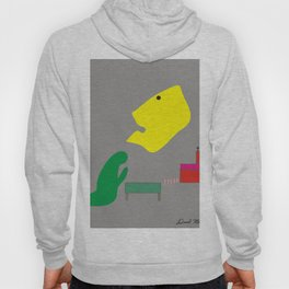 Looking for Redemption Hoody