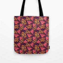 Loud Luau Tote Bag