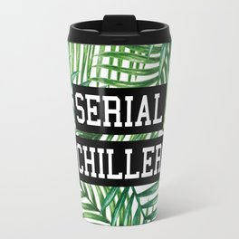 Serial Chiller Travel Mug